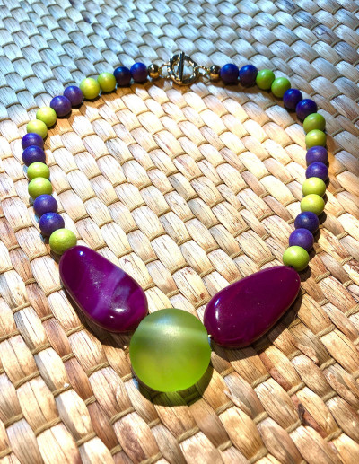 Collar Nahua