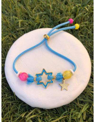 Pulsera Candy Star